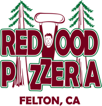 Redwood Pizzeria, Felton, CA
